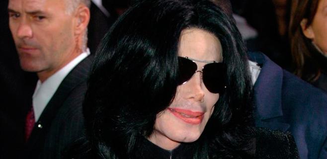Un euro por la muerte de Michael Jackson
