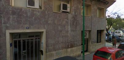 Una persona fallece intoxicada por una fuga de gas en un piso de Palma