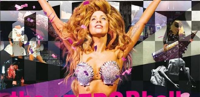 Lady Gaga agota las entradas de 7 conciertos en 2 días
