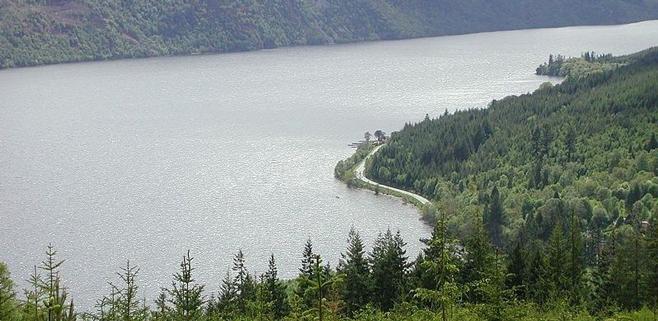 18 meses sin ver al monstruo del Lago Ness