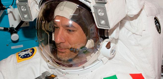 La NASA reconoce que puso la vida de un astronauta en peligro