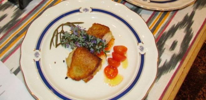 El mejor Pa amb Oli de Mallorca
