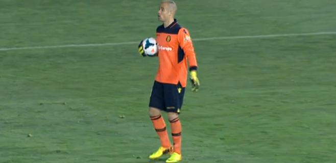 Mallorca 0 Hércules 1: Que pase