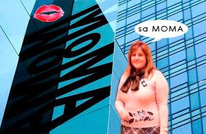 Let´s go to 'sa MoMA'