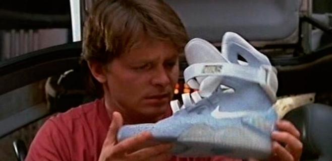 Las Nike de