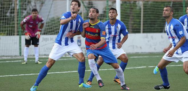 El At. Balears se juega el liderato ante el Llagostera