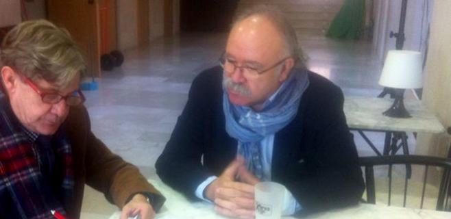 Carod-Rovira exconseller en cap de la Generalitat