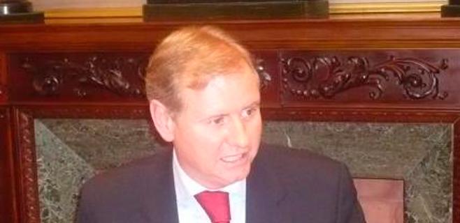 Ramon Socías da su apoyo a Francina Armengol en el proceso de primarias