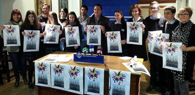 Inca repartirá 8.000€ en premios en la Rua
