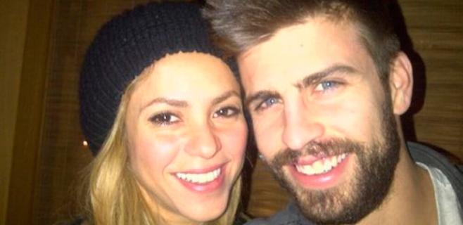 Nace el segundo hijo de Shakira y Piqué