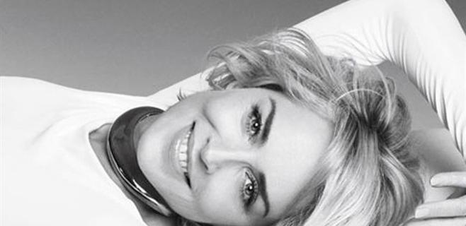 Sharon Stone: