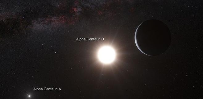 Un sistema solar vecino contiene 5 planetas habitables