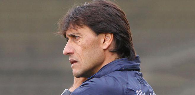 Siviero vuelve al Atlètic Balears