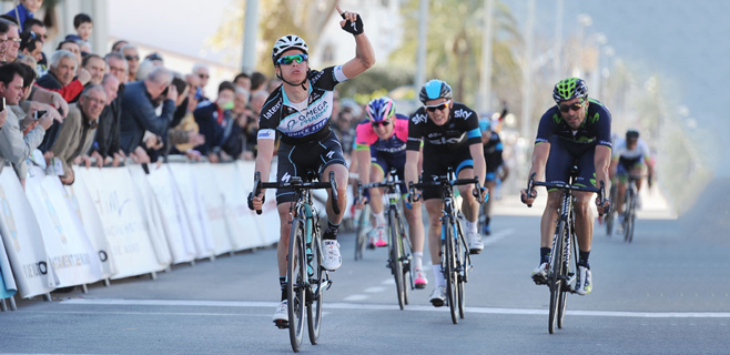 Gianni Meersman gana la última etapa de la XXIII Iberostar Challenge