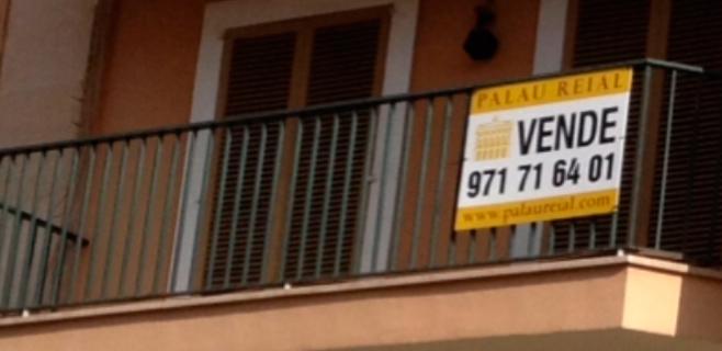 La compraventa de viviendas aumentó en Balears un 15% en el mes de julio