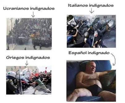 'Marca España'