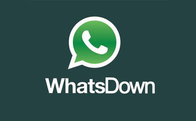 WhatsApp manda en la red