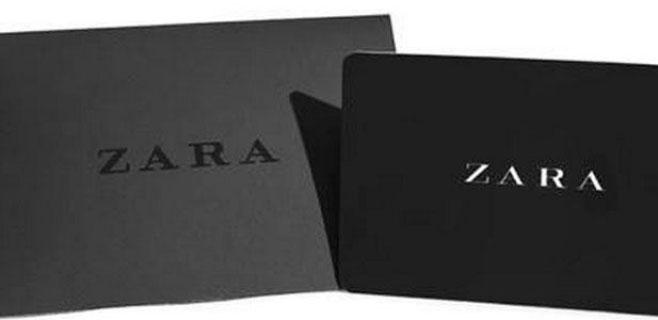El timo de los 500 € para gastar en Zara de Facebook