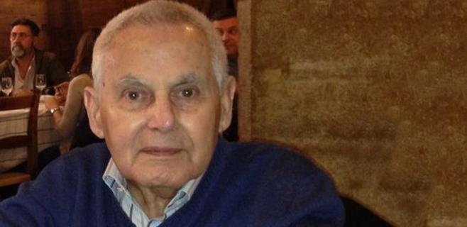 Fallece Antonio Serra Llull