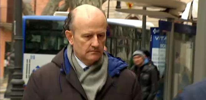 Damià Vidal ingresa en prisión por apropiación de medio millón de euros