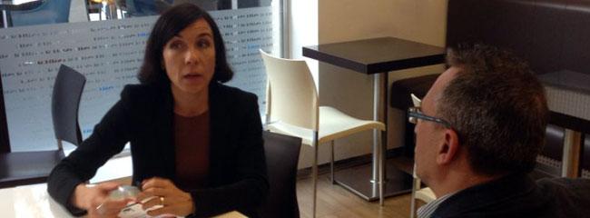 Carbonell se presenta a la reelección a la presidencia de CAEB-Restauració