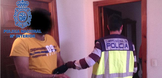 31 detenidos en Palma por una trama de contratos laborales falsos