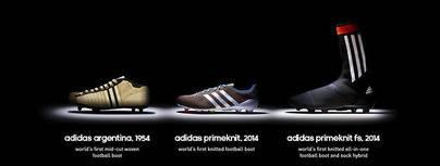 Las botas calcetín