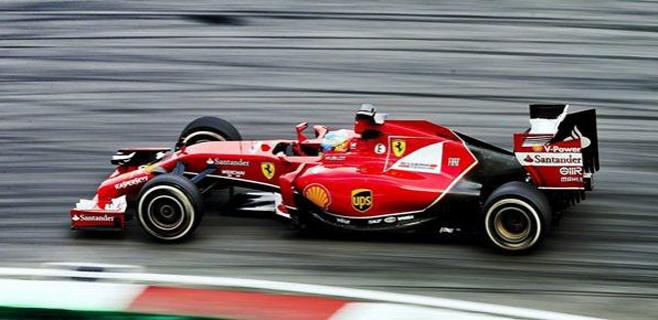 Alonso saldrá cuarto en Malasia