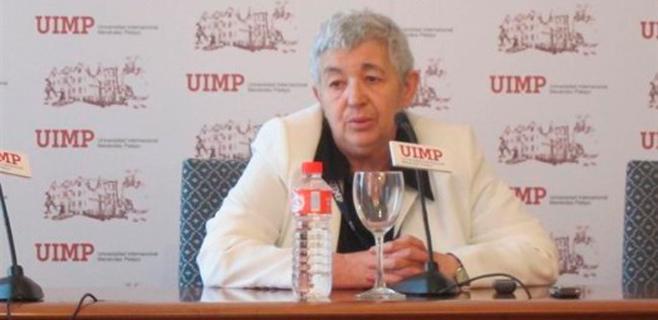 Fallece la novelista y poeta Ana María Moix
