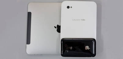 Los hombres prefieren Apple y las mujeres Samsung
