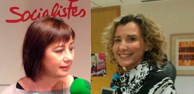 El PSIB espera un gran pacto Calvo-Armengol para el candidato a Cort