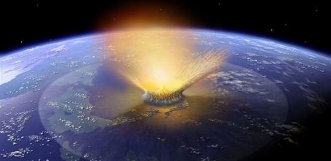 La Tierra está en permanente amenaza de asteroides