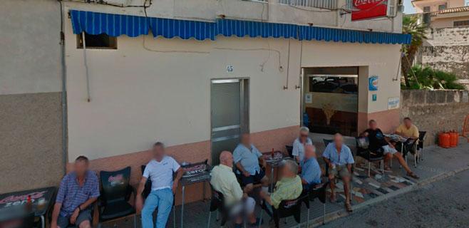 La Guardia Civil acusa a dos ancianos por la coca de marihuana en Artà