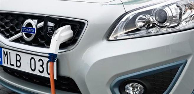La autonomía de los coches eléctricos llegará a 500 kms