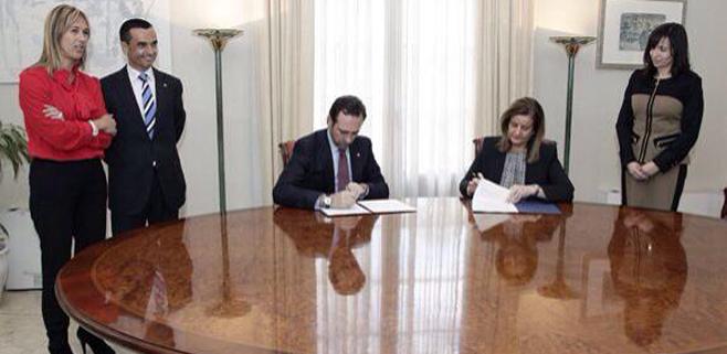 Balears tendrá una unidad especial de lucha contra la economía sumergida