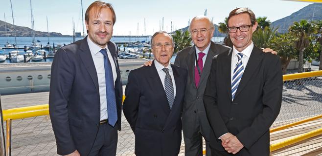 BMN eleva a 2.900 millones los créditos a PYMES
