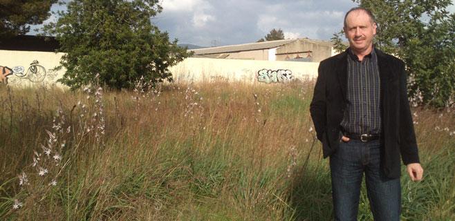 Bunyola reclasifica una zona industrial de Palmanyola