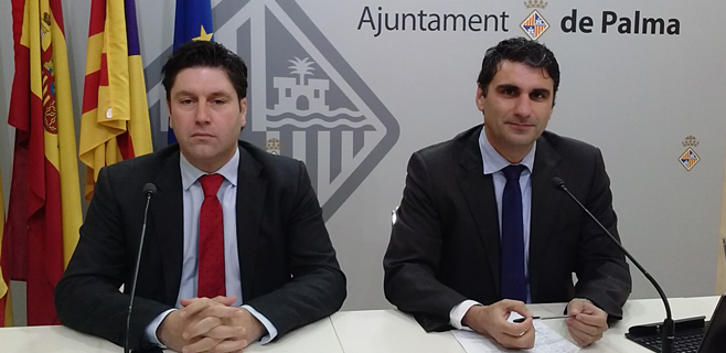 El Ajuntament planea que toda la ciudad de Palma tenga Wi-Fi gratis