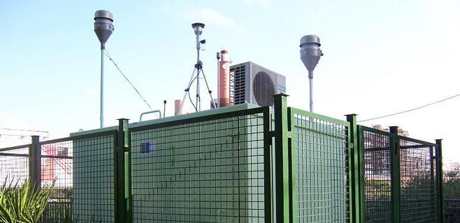 El Govern destina 234.000€ a mejorar el control de la calidad del aire
