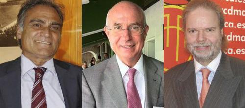 Los lectores no confían en ninguno de los accionistas del Real Mallorca