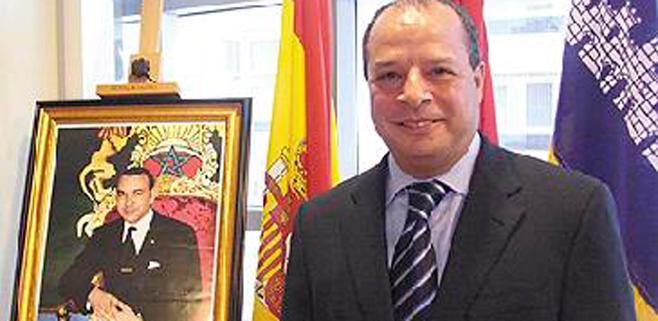 Marruecos abre Consulado temporal en Eivissa