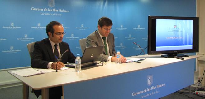 Consumo retiró en Balears más de 100.000 artículos inseguros en 2013