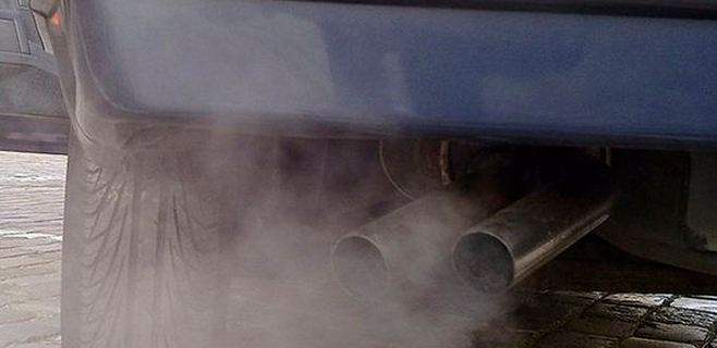 La contaminación causa 7 millones de muertes prematuras