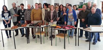 Inca pone en marcha el taller de ocupación Les Formes