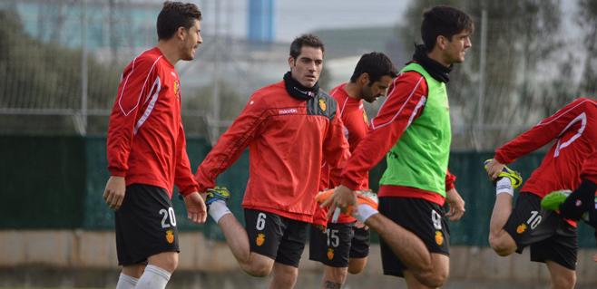 El Madrid Castilla se interpone en el camino del Real Mallorca
