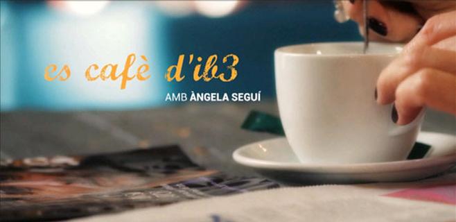 IB3 estrena tertulia con Es cafè d'IB3