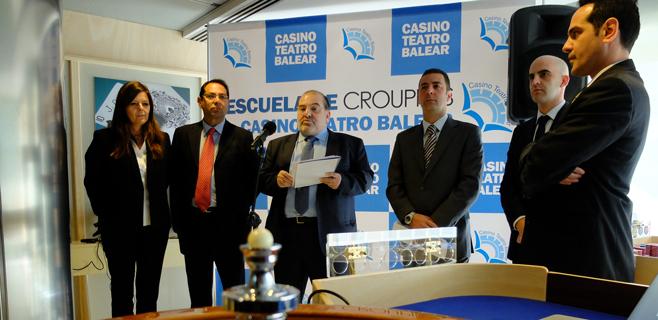Cort suavizará restricciones para que pueda abrir el Casino Teatro Balear