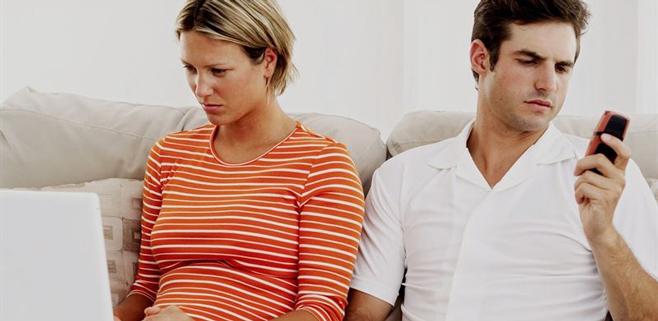 El estrés afecta a la capacidad para quedarse embarazada