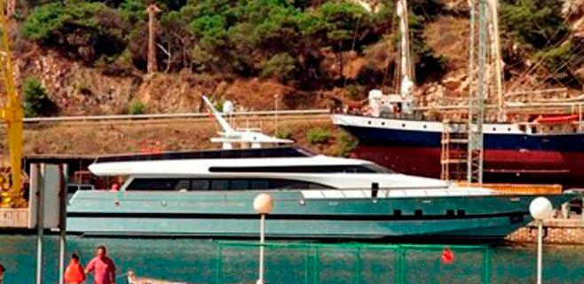 Fundatur encarga la conservación del Foners a Baleària hasta que se venda