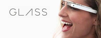 Moda y diseño en las Google glass